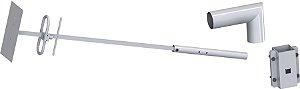 Alimentador GSM para Parábola Telada 800/900Mhz
