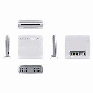Modem 3G/4G Roteador Wifi Zte MF253L