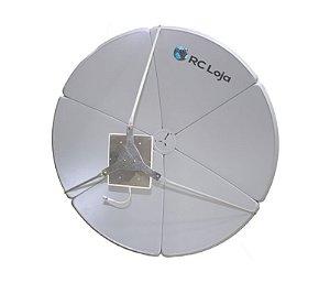 Antena Celular Rural E Internet 40dbi