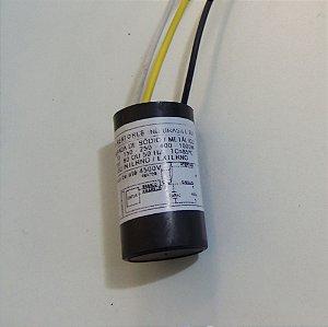 Ignitor para Lampadas vapor de Sódio e Metálica atè 1000W