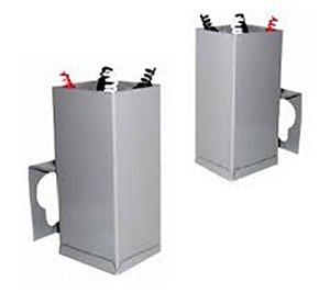Reator para Lâmpada Vapor Sódio - 70W- uso externo