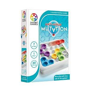 Anti-Virus Mutation - Smart Games