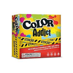Jogo Color Addict