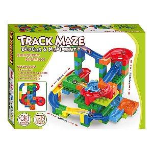 Track Maze - 152 peças