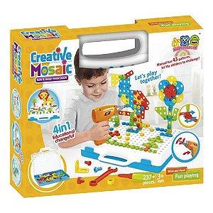 Creative Mosaic - 237 peças