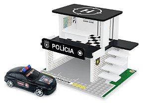 Posto de Polícia