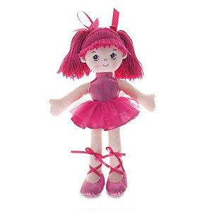 Boneca Bailarina Glitter