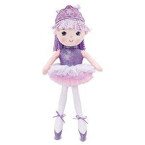 Boneca Princesa Bailarina