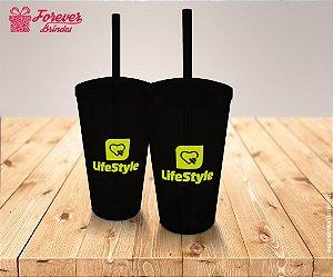 Copo Twister Empresarial Atividade Física