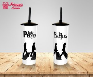 Copo Long Drink The Beatles