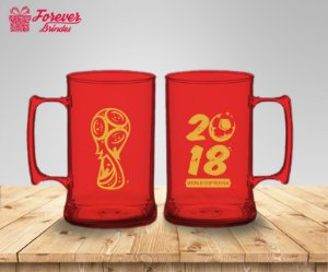 Caneca De Chopp World Cup Russia