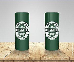 Copo Long Drink Aniversário Heineken