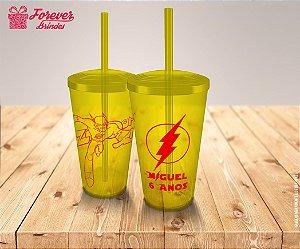 Copo Twister The Flash
