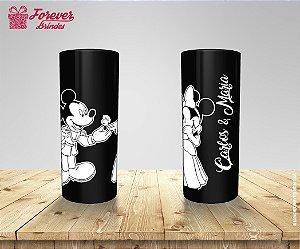 Copo Long Drink Mickey Casamento