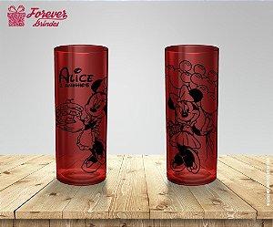 Copo Long Drink Mickey Festa Infantil
