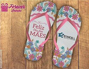 chinelo Dia Das Mães