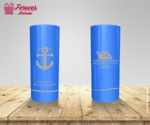 Copo Long Drink Engenharia Naval