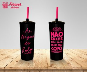 Copo Long Drink Balada Personalizada