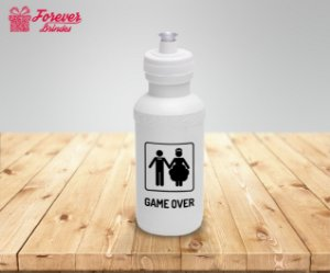 Squeeze Casamento Game Over