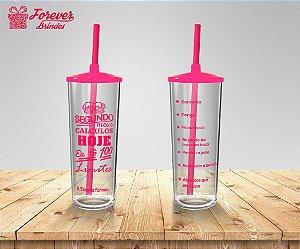 Copo Long Drink Ciências Contábeis Meus Cálculos
