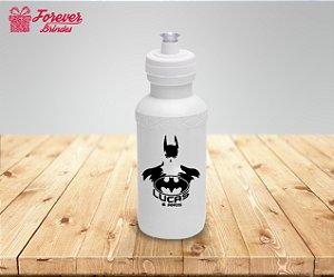 Squeeze Personalizado Aniversário Batman
