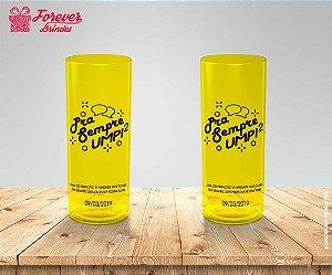 Copo Long Drink Festa Personalizado