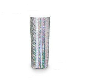 Copo Long Drink Holográfico -  Sem Personalização