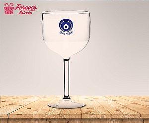 Taça Gin Personalizada Good Vibes