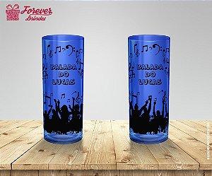 Copo Long Drink Personalizado Festa Neon