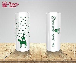 Copo Long Drink Medicina Veterinária Com Animais