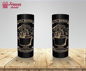 Copo Long Drink Personalizado Chá de Barnela