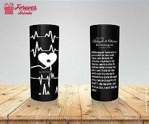Copo Long Drink Formatura De Enfermagem