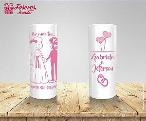 Copo Long Drink De Casamento
