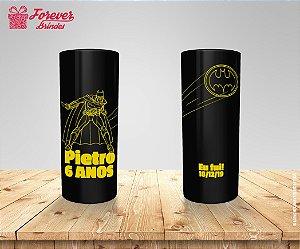 Copo Long Drink Personalizado Batman