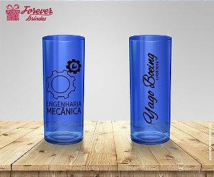 Copo Long Drink Engenharia Mecânica