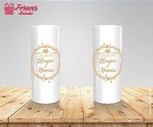 Copo Long Drink Personalizado Bodas De Casamento