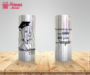 DUPLICADO - Copo Long Drink Holográfico Direito