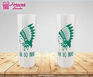 Copo Long Drink Personalizado  Dia do Índio