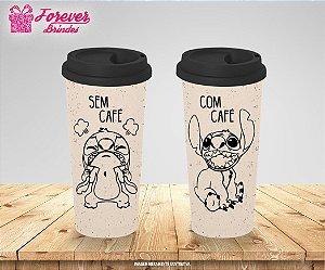 Copo Eco Café Stitch