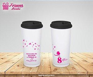 Copo Café Dia Da Mulher