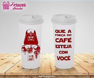 Copo Eco Café  Star Wars