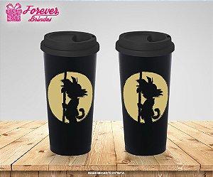Copo Eco Café  Dragon Ball