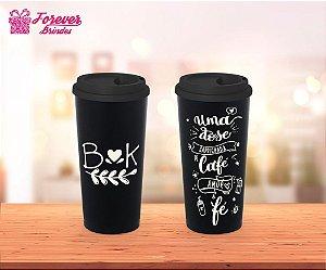 Copo Café Uma dose