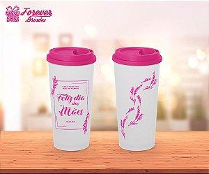 Copo Café Dia Das Mães