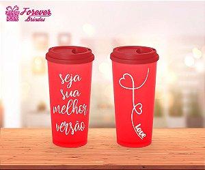 Copo Café  Sua Melhor Versão