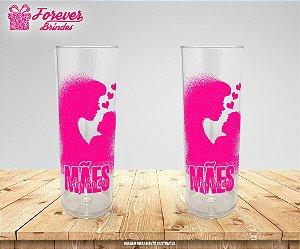 Copo Long Drink Colo de Mãe