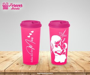 Copo Café Colo de Mãe