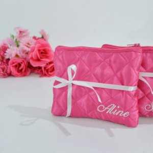 Necessaire Amor Rosa Pink