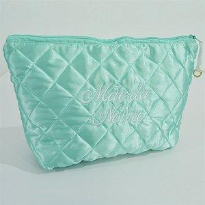 Necessaire Amiga Verde Tiffany