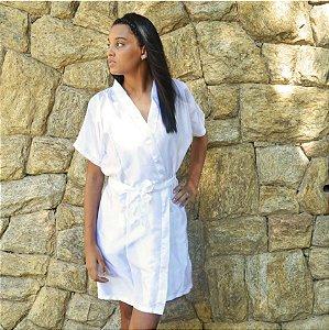 Robe Debutante Branco